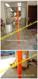 Telescopic measuring high bar&High pressure Altimetry rod