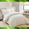 Linen bed sheet set
