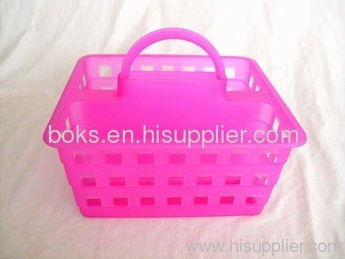 Promotional Plastic Shower Basket