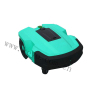 China most successful robot mower