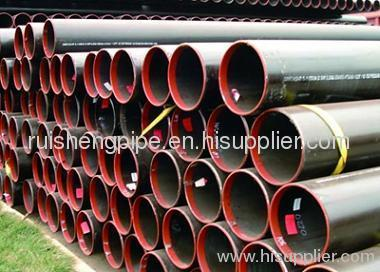 JIS seamless steel pipe with DN8 to DN1200,sch5 to sch160 pressure.