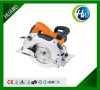 Certified 1600W Electric Circular Saw with 185mm Blade and Laser Guide