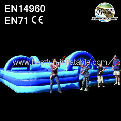Hydro Blast Sports Inflatable Water Tag