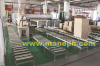 Woodworking Conveyor, Cabinet, Closet, Panel Furniture Flooring Production Line