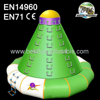Commercial Inflatable Water Toy