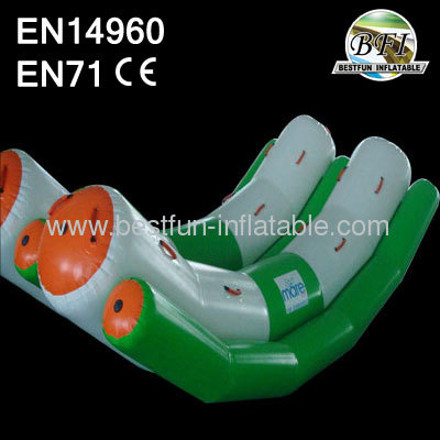 Inflatable Water Floats Totter