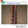 rubber seal strip screw barrel