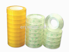 acrylic adhesive stationery tape