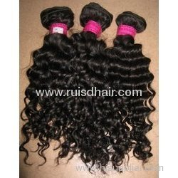 Raw unprocessed Indian Virgin hair