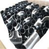 seamless carbon steel pipe tee black malleable iron pipe fitting