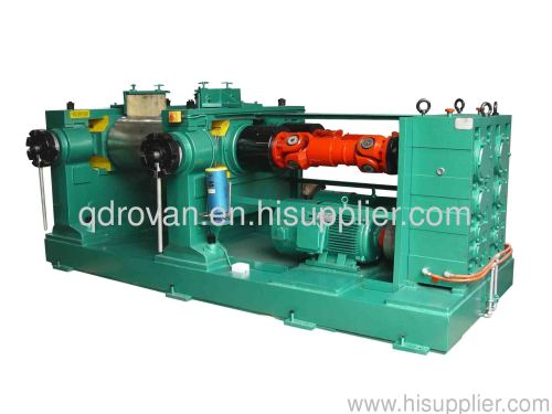 High quality Open rubber mixing mill