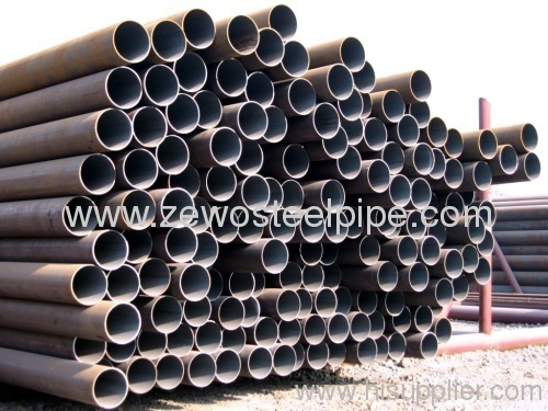 16Mn ERW STEEL PIPE