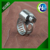 Galvanized Steel Metal Screw Pipe Clamps