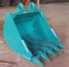 excavator rock bucket for pc300 1.4CBM