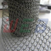 knitted wire mesh for demister pads