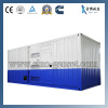 soundproof container diesel generator