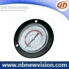Pressure Gauge for HVAC
