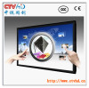 2013 latest 19 inches full hd stand-alone version wall mounted advertising player