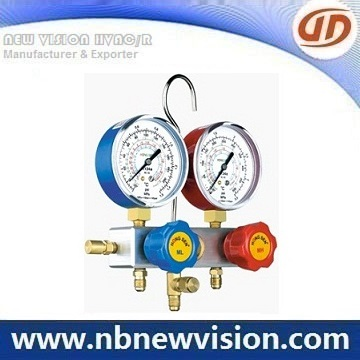 Gas Freon Pressure Regulator