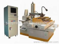 CNC high speed molybdenum wire cut EDM machine DK-7780
