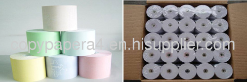 Multi-purpose Thermal Roll Paper