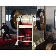 PE Coarse Jaw Crusher