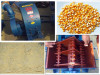 Corn crusher-to crush corn, wheat, rice bean, cereal to powder -80 mesh