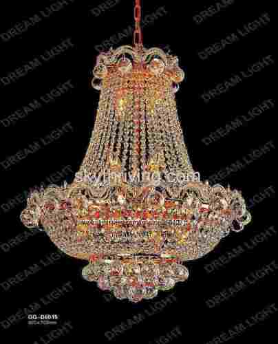 crystal chandelier/crystal lamp/ crystal chandelier lamp