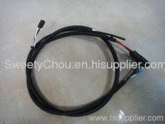 Molex Wire Harness/ Cable with terminal UL1007/UL1015