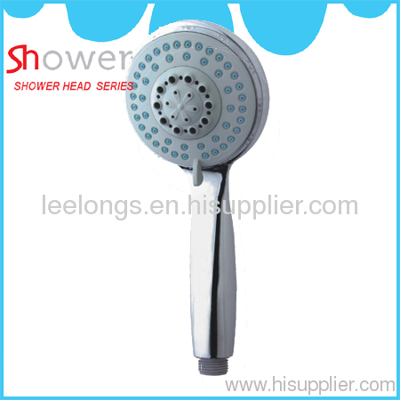 plastic shower head bathroom products manufacturer