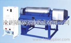 High speed centrifuge series