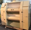 SECONDHAND SWISS BUHLER ROLLER MILL MDDL MODEL