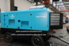 Diesel Engine Portable Screw Air Compressors