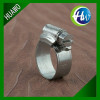 Stainless Steel British Type Hose Clamp