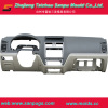 plastic injection mould dashboard