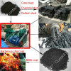 Coal Briquette Extruder Machine/Coal Sticks Making Machine/Coal Bars Machine