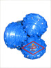 API 93mm'' IADC637 rock tricone bit/tricone bit button