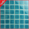 Mint color tile mosaic in Net Paster 300x300mm
