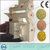 CE Small Flat Die Wood Pellet Mill With Screw Feeder