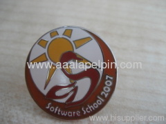 flag lapel pins china