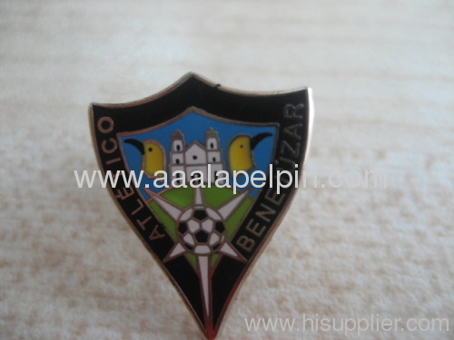 Lapel Pin /zinc Alloy badges