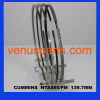 NT855/MH220 engine piston ring 3801056,4089810