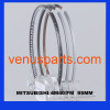 4m40 mitsubishi engine piston ring ME201522/ME202950