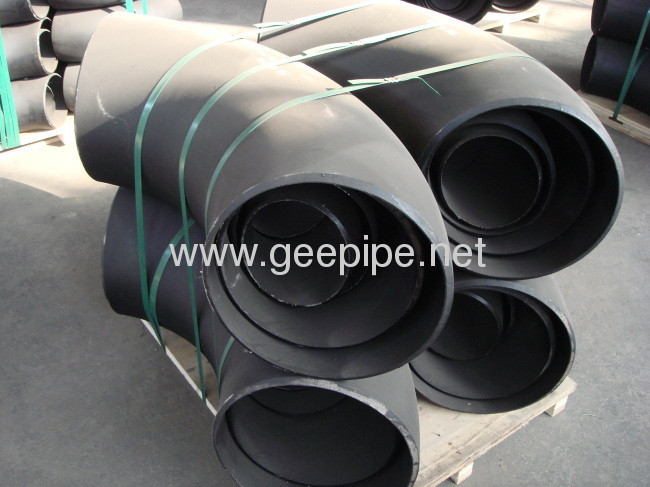 china bott-welded alloy steelelbow