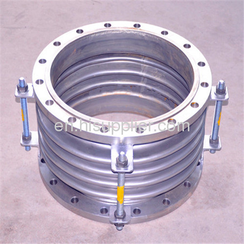bellows expansion joint, corrugated expansion joint