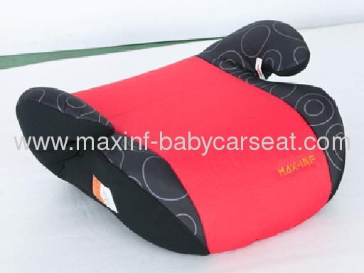 BOOSTER SEAT GROUP 2+3 V11 full cover