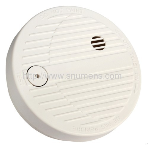EN 14604 Certifited with Silence Function SND-500-S smoke alarm