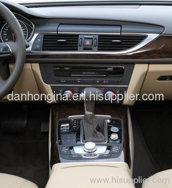 gps navigation dvd player for audi A4L