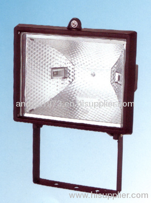halogen flood light 150w 500w