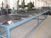 HDPE sheet production line